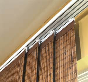 Motorized Drapery Track Systems Panel Track Shades Metro Blinds Window Treatments