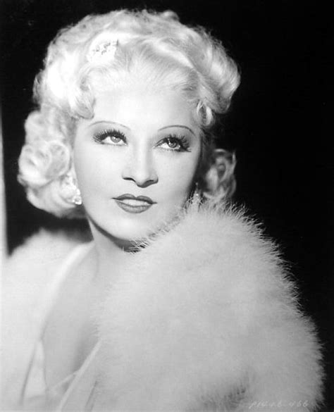 Mae West by In Your Mae West