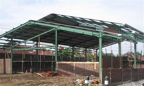 Sho Kuda Di Bogor harga konstruksi baja konstruksi baja bogor kontraktor