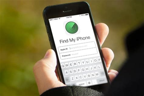 How to Track and Find Your Lost/Stolen iPhone 7/6S/6 Find My Iphone Apple