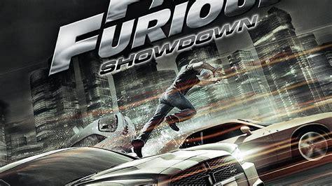 Nintendo 3ds Fast Furious Showdown Second cgr undertow fast furious showdown review for