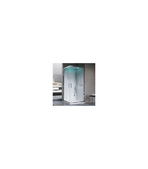 cabine doccia multifunzione novellini cabina doccia multifunzione eon a 100x80 novellini