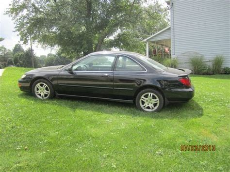 1999 acura cl 2 3 purchase used 1999 acura cl premium coupe 2 door 2 3l in