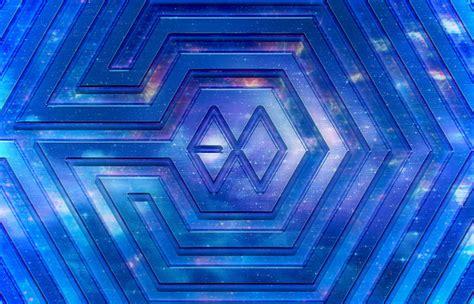wallpaper galaxy exo exo galaxy overdose by arjuhama on deviantart