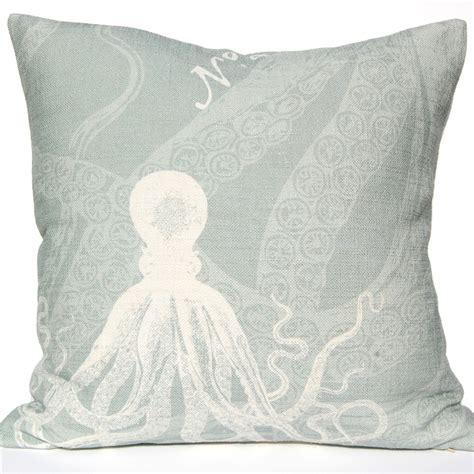 Octopus Pillows by Octopus Pillow Silverberry