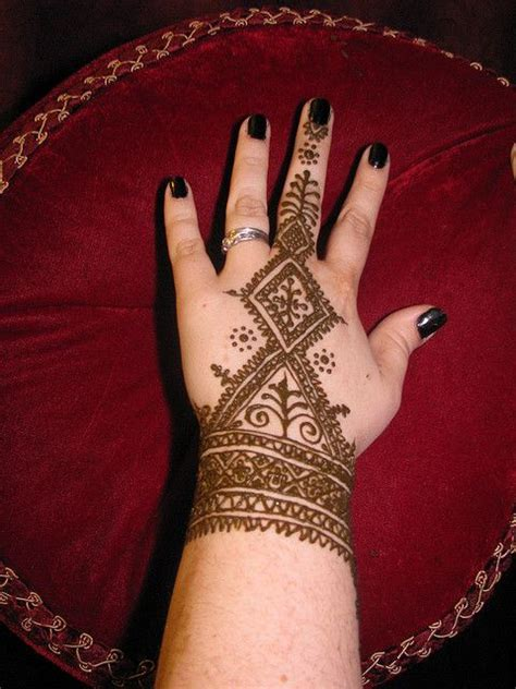 Moroccan Henna by 1000 Ideas About Moroccan Henna On Henna