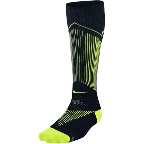 wiggle nike elite compression otc running socks sp15