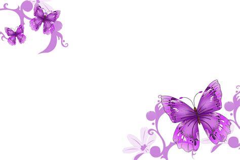 farfalle clipart illustrazione gratis farfalle viola sfondo immagine