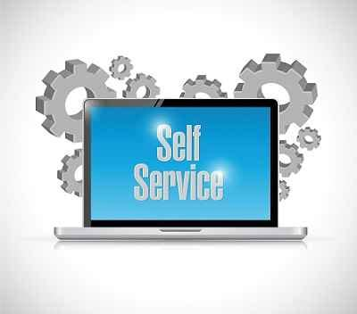 self a service how to use bi to become more efficient fusion analytics world