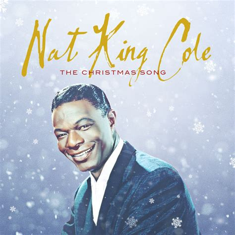 the christmas song by nat king cole on apple music