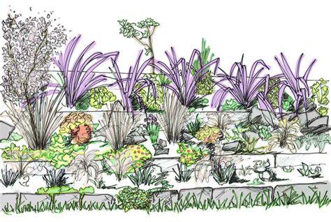 sloping garden design ideas uk garden designs for small gardens garden ideas garden