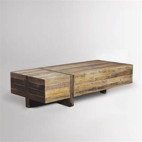 coffee table amazing reclaimed coffee table ideas
