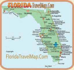 florida florida theme parks map florida water parks