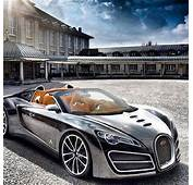 Probably The Best Looking BUGATTI You Will Ever See  Hot