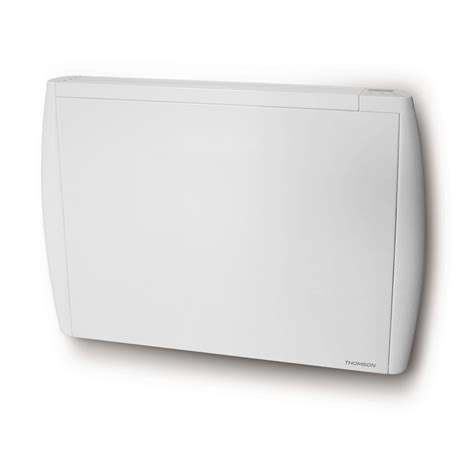 radiateur ceramique thomson a inertie seche 1500w