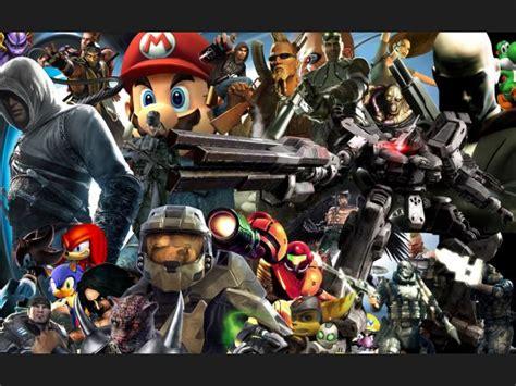 imagenes de los videos juegos los 10 video juegos mas vendidos de la historia
