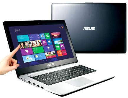 Laptop Asus I5 Layar Sentuh asus vivobook a451lb harga spesifikasi laptop gaming layar sentuh murah
