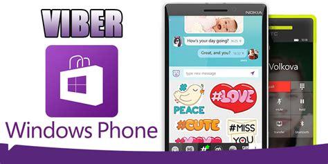 viber free for windows mobile viber for windows phone 7