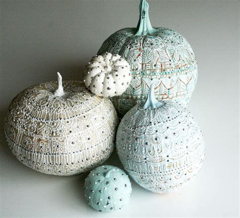 painted pumpkins 13 ideas to take your pumpkins from drab to fab