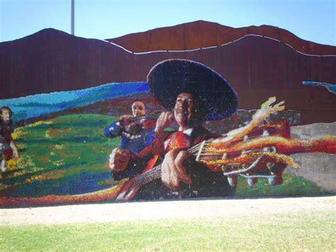 tucson murals project  amazing fantastical