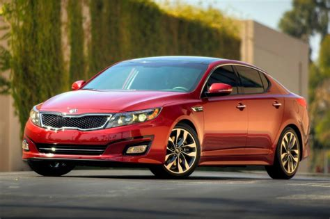 2015 kia sedan used 2015 kia optima sedan pricing for sale edmunds