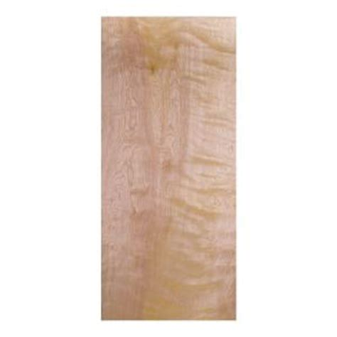 home depot hollow core interior doors masonite 36 in x 80 in smooth flush hardwood hollow core