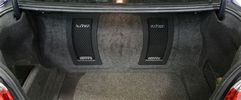 bmw audio system supercharged bmw audio system upgrade in 2010 5 series