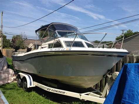 grady white boats for sale on craigslist for sale 1982 grady white 221 pacific classifieds
