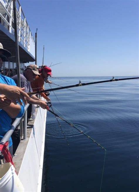 deep sea fishing in jon boat welcome to captain john boats capt john