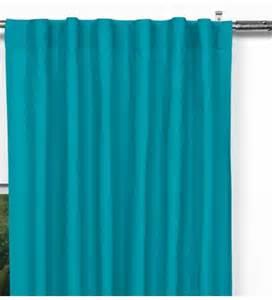 Turquoise Drapes Curtains New Blue Aqua Turquoise Curtains Drapes 45 95 Picclick