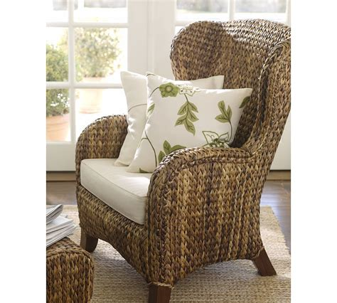 Seagrass Wingback Chair Design Ideas Seagrass Chairs Pier One The Clayton Design Dining Seagrass Chairs Furniture