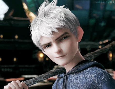 imagenes de jack frost con frases for believers only