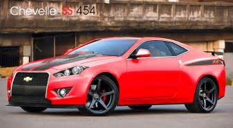 new chevelle concept car 454 2015 chevy chevelle ss concept 2015 chevrolet chevelle ss