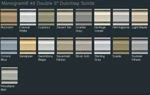 vinyl siding color chart certainteed vinyl siding color chart 2017 2018 best