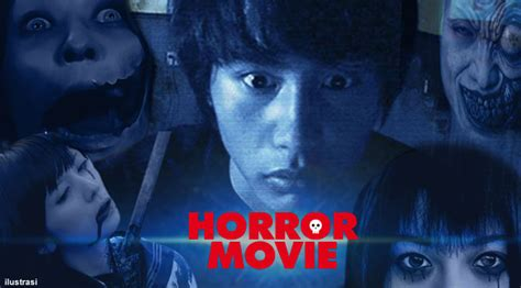 film ju on adalah 10 film horror jepang paling mengerikan kisah unik dan