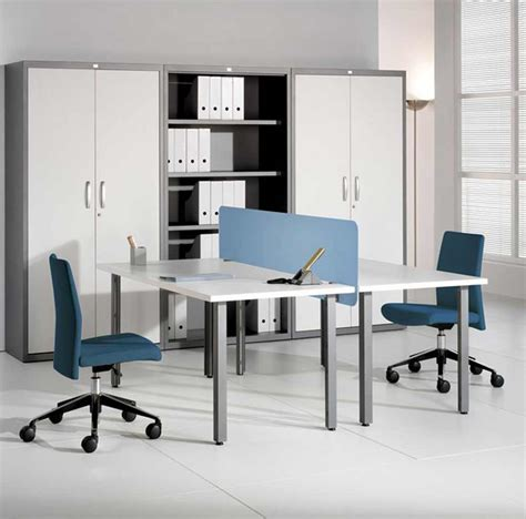 Office Desk For 2 Modern Office Desks Types