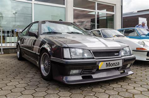Opel Monza by Opel Monza Opel Club Elmshorn