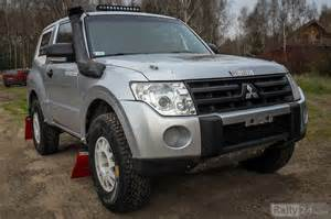 Mitsubishi Pajero Rally Mitsubishi Pajero Rally Cars For Sale