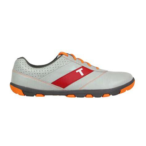 true golf shoes true linkswear true proto golf shoes grey charcoal