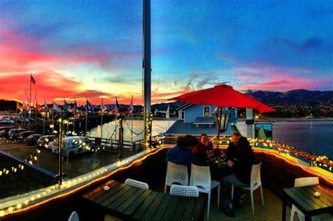 sea tasting room sea tasting room stearn s wharf santa barbara venues