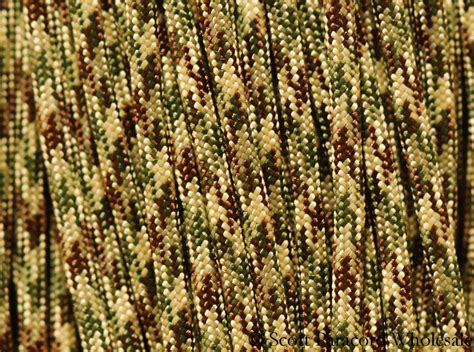 multicam paracord multicam 550 paracord polyester shell 100 usa made