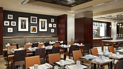 sheraton bnb restaurant the mastering of a city