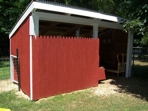 Shed For Goats by 17 Best Images About Barn Ideas