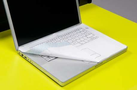 Keyboard Napkin Idea by Keyboard Napkins Protection From Grease Crumbs