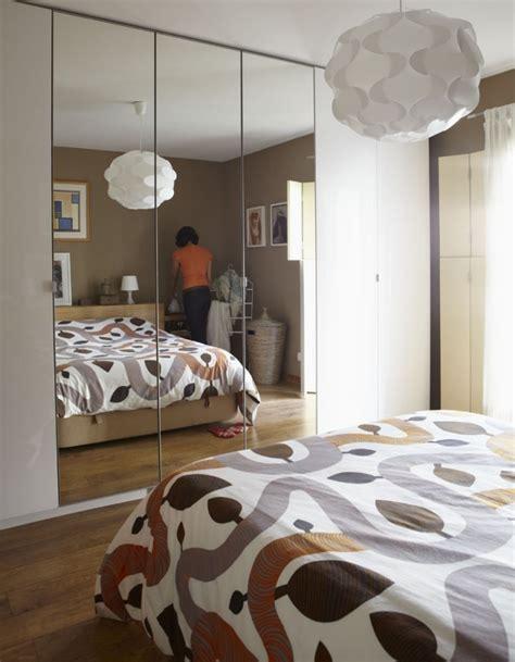 kleines schlafzimmer kleiderschrank kleines schlafzimmer einrichten 25 ideen f 252 r raumplanung
