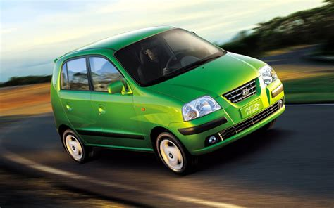 Hyundai Prime by Hyundai Atos Prime Picture 8 Reviews News Specs Buy Car