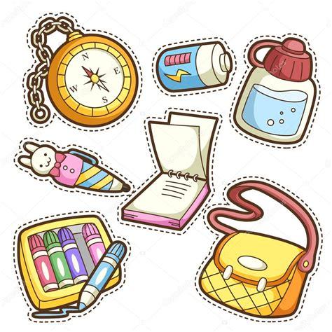 imagenes de utiles escolares animadas utiles escolares animados pictures to pin on pinterest