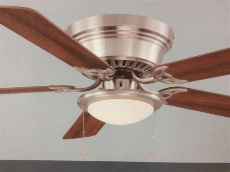 hugger 52 in brushed nickel ceiling fan ceiling fan capacitor for sale classifieds