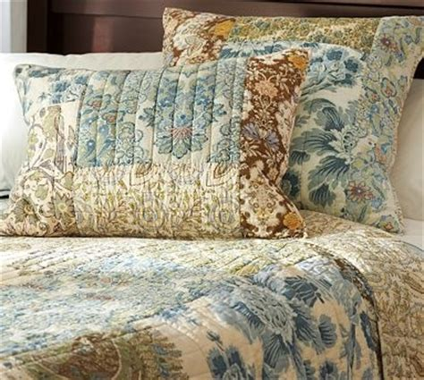 Neena Patchwork Quilt Sham by Patchwork Quilt Sham Log Cabin Home Guest Rooms Size And Pottery