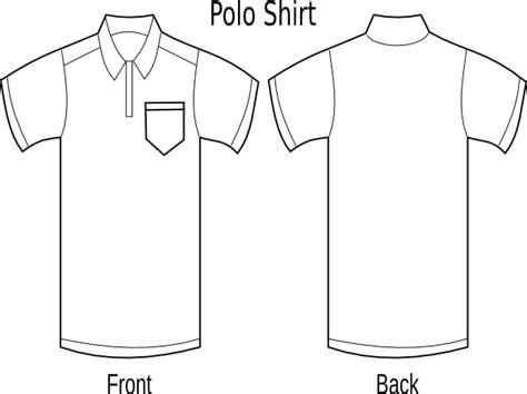 Polo Shirt Tshirt Baju Kerah Kaos Kerah Nike 4 design kaos hitam polos clipart best